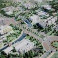 Quy hoạch Đại học Quốc gia Hà Nội tại Hòa Lạc