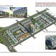 Phối cảnh dự án Ba Đình Mê Linh