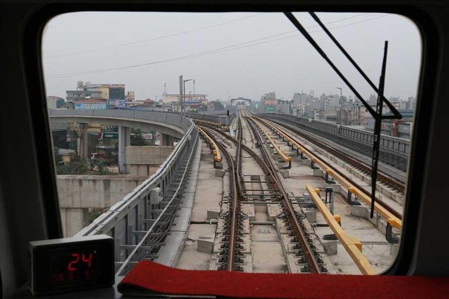 Hé lộ đại gia đầu tư 3 tuyến đường sắt Hà Nội
