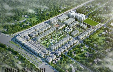 Cityland Luxury Villas Mễ Trì