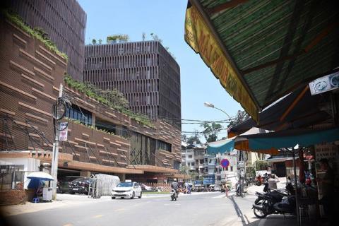 Những khu vực quanh chợ Đà Lạt đều đồng loạt tăng giá kỷ lục- tăng giá đất tại Đà Lạt