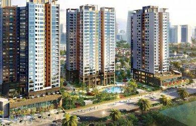 Tổng quan chung cư BID Residence