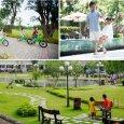 Tiện ích công viên cây xanh